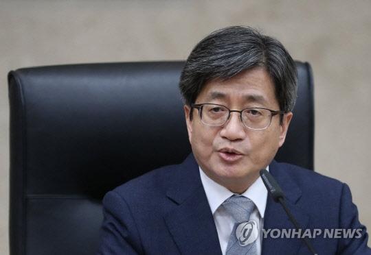 전남대 초청 로스쿨서 첫 특강